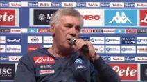 """Calcio Napoli, Ancelotti: """"James? Pazienza. Insigne è capitano e resta"""""""