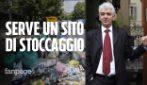 """Rifiuti Roma, parla l'ex di Ama Fortini: """"Progetto per sito di stoccaggio fermo dal 2013"""""""