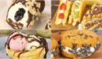 4 merende a base di gelato che piaceranno a grandi e piccini!