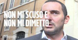 """Spadafora: """"Non mi scuso con Salvini. Boldrini e Boschi non hanno fatto nulla contro il sessismo"""""""