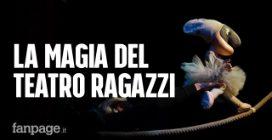 """Napoli Teatro Festival Italia: arriva il meglio del teatro per ragazzi con """"Puglia Showcase kids"""""""