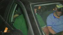 Quarto Grado - Antonio Logli viene condotto in carcere