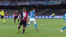 Calciomercato: Inter-Barella, è fatta: le cifre dell'operazione