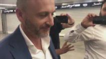 """Calciomercato, Lukaku-Inter, Ausilio: """"Iniziati contatti con lo United"""""""