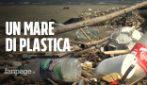 Emergenza plastica: entro il 2050 in mare ci saranno più rifiuti che pesci