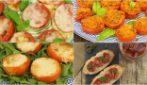 4 modi per cucinare i pomodori in modo saporito!