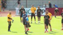 Mauro Icardi non si allena: è sempre più lontano dall'Inter