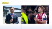 Calciomercato: De Ligt-Juve, il calciatore atteso per visite mediche e firma