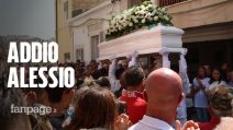 """Vittoria, durante i funerali di Alessio muore pure il cuginetto: """"Chiediamo giustizia"""""""