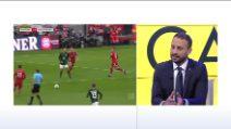 Calciomercato - Napoli, l'Atletico si inserisce per James: il punto