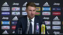 """Calcio Juventus, Ramsey in italiano: """"Sono in uno dei club più grandi"""""""