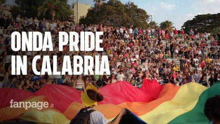 """Pride in Calabria, gay rispondono ai commenti omofobi: """"Non facciamo porcate, l'amore è amore"""""""