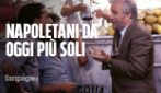 """Muore Luciano De Crescenzo, Benedetto Casillo: """"Scompare un mondo, era una stella polare"""""""