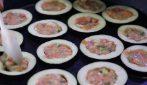 Anelli di melanzane farciti: il contorno sfizioso e pieno di gusto