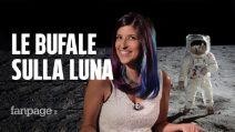 L'uomo non è mai stato sulla Luna: le bufale sull'allunaggio
