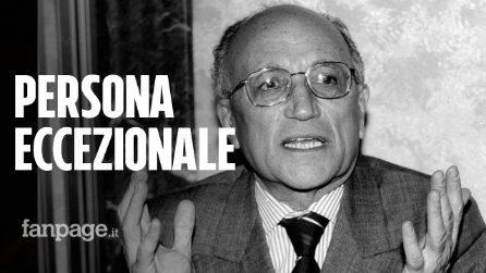 """Addio a Borrelli, capo del pool di Mani pulite. L'amico Gherardo Colombo: """"Era una persona squisita"""""""