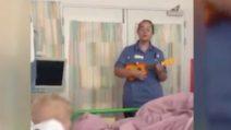 Regala un sorriso al bambino malato di cancro: il suo gesto è meraviglioso
