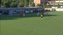 Roma-Trastevere 10-1: gol e highlights