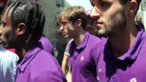 """Calciomercato Fiorentina, il presidente Commisso: """"Chiesa? Presto nuovo incontro"""""""