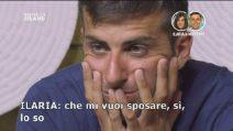 Temptation Island 2019, quinta puntata: Massimo e il primo pinnettu