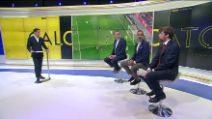 Calciomercato: André Silva-Monaco, trattativa al momento saltata