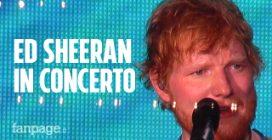"""""""Perché ci piace Ed Sheeran"""": i fan italiani parlano del loro amore per l'autore di Perfect"""