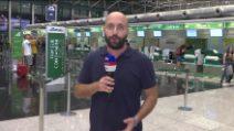 Calciomercato, De Rossi partito per Buenos Aires: il Boca lo aspetta