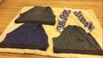 Il trucco per lavare e asciugare più in fretta i vestiti in viaggio