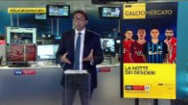 Calciomercato: Lovren-Roma, c'è la volontà delle parti di chiudere
