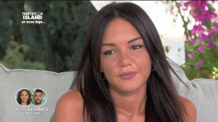 Temptation Island 2019: Jessica Battistello e Andrea Filomena un mese dopo la scelta di separarsi