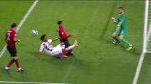 "Calciomercato: Juve-Lukaku, manca ""solo"" l'ok di Dybala allo United"