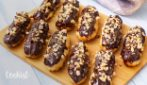 The best chocolate eclair: the recipe step by step!