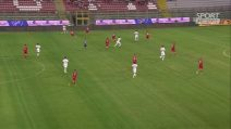 Perugia-Roma 1-3, gli highlights