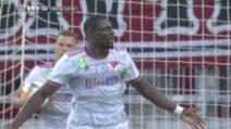 Europa League: Debrecen-Torino 1-4, gol e highlights
