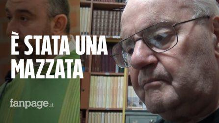 """Don Stefano Segalini, parroco arrestato per droga e abusi sessuali a Piacenza: """"Pregare e tacere"""""""