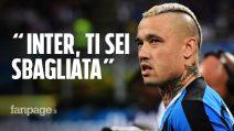 """Nainggolan torna al Cagliari e sfida l'Inter: """"Dimostrerò che si sono sbagliati"""""""