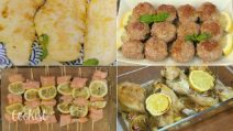 How to use lemon for juicy and tasty main dishes!