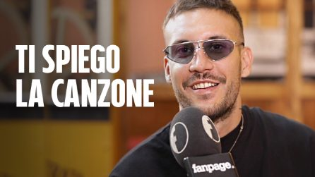 """Fred De Palma, dopo 'D'estate non vale' arriva 'Una volta ancora': """"Il reggaeton è la mia passione"""""""