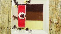 4 bellissime decorazioni per servire il dessert come un vero pasticciere!