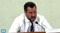 """Caso moto d'acqua, Matteo Salvini: """"Diffuse le foto di un minorenne"""""""