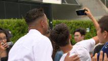 Calciomercato, Danilo è in Italia: visite mediche con la Juventus
