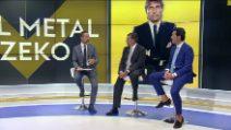 Calciomercato Inter, pressing per Dzeko: il punto sulla trattativa