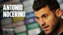 """Antonio Nocerino: """"L'Inter? Si vede già la mano di Conte"""""""