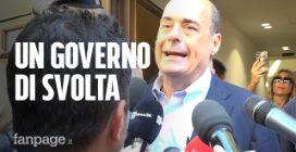 PD vota compatto relazione di Zingaretti ma resta diviso sul governo col M5s