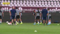 Europa League: Wolverhampton, Cutrone in panchina contro il Torino
