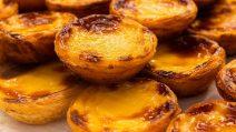 Pasteis de nata: la ricetta facile per fare in casa i golosi pasticcini portoghesi più