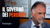 """Massimo Garavaglia (Lega): """"Pronto il governo di tutti quelli che hanno perso insieme"""""""