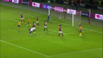 Europa League, Torino-Wolverhampton 2-3: gol e highlights