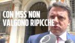 """Renzi: """"Conte ha fallito, formula del nuovo governo non conta, dobbiamo evitare il disastro"""""""