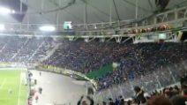 Daniele De Rossi al debutto: ovazione da brividi dei tifosi del Boca